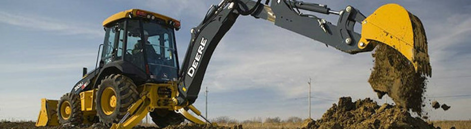 Equipment for Rent - Mathis Rentals